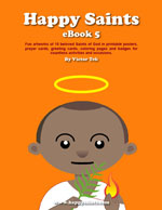 Happy Saints eBook 5