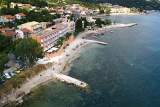 Airport Transfer Corfu-Benitses, Corfu Benitses, Benitses