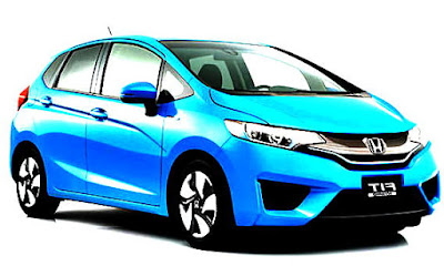 New Honda Jazz Car Review