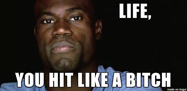 Uriah Hall UFC 175