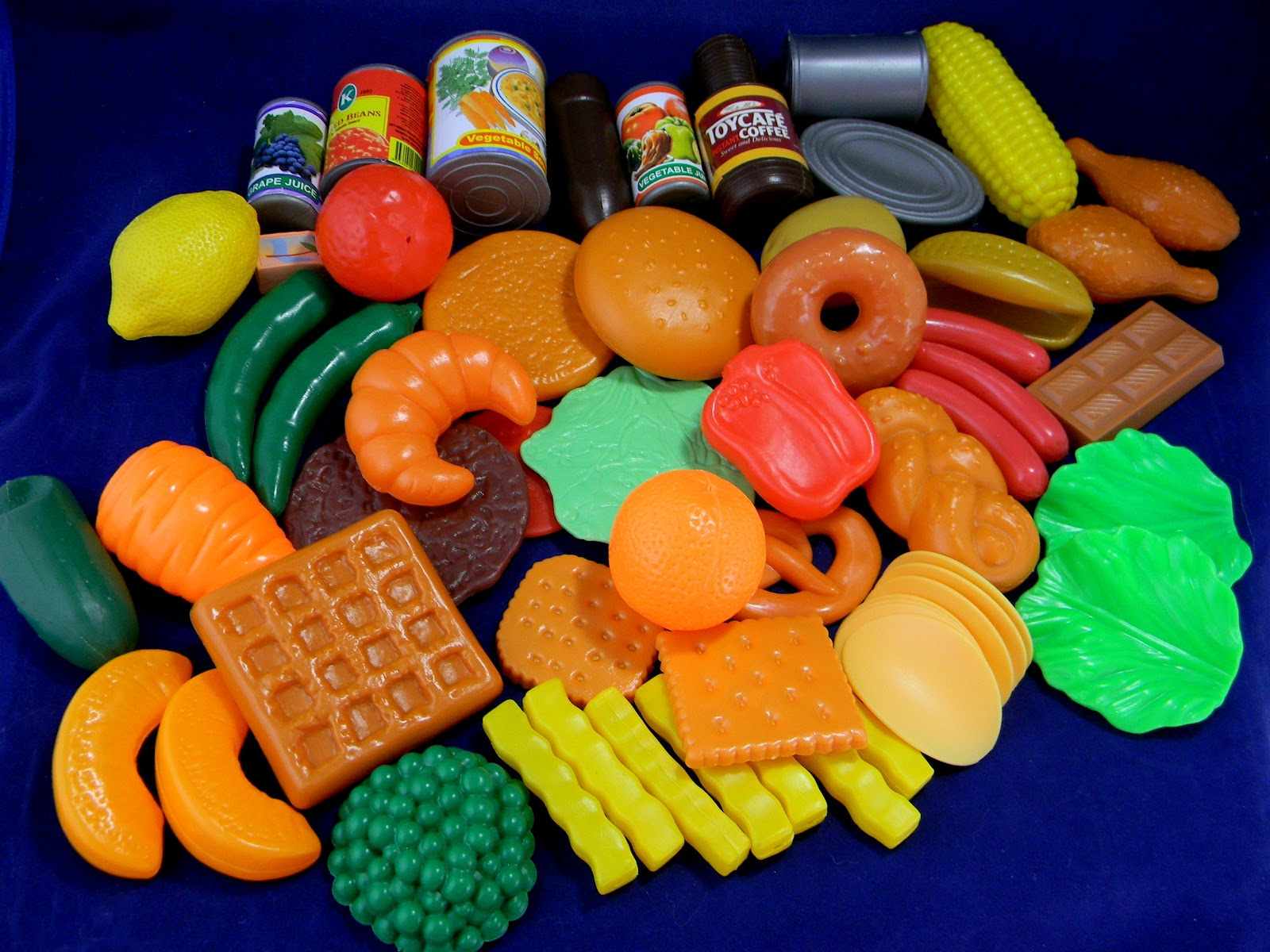 Play Cooking Toys : Blissfully imperfect thrift share monday bright cheerful
