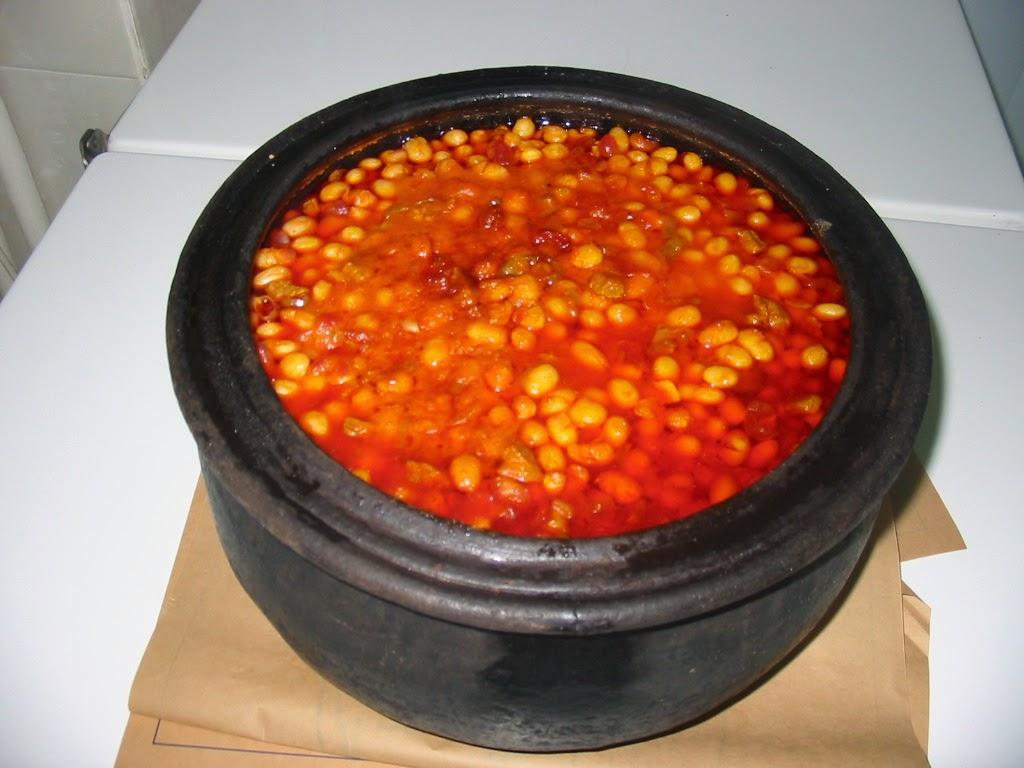 Kuru Menü