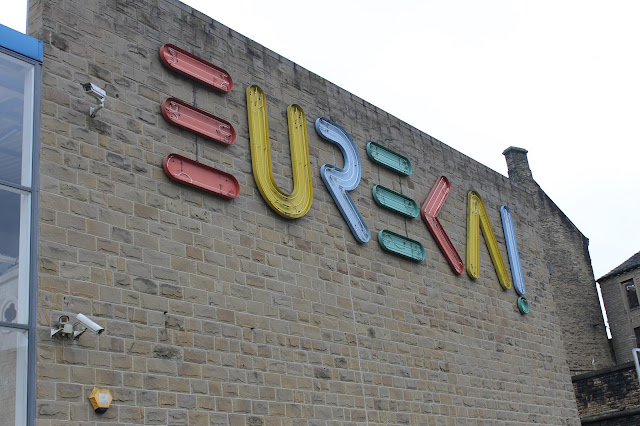 Eureka! The National Children's Museum Halifax West Yorkshire