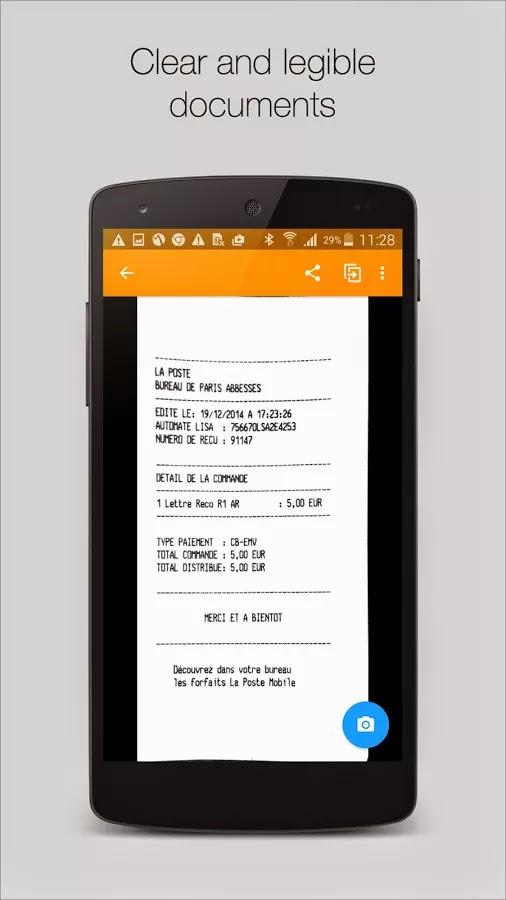 Genius Scan+ - PDF Scanner apk