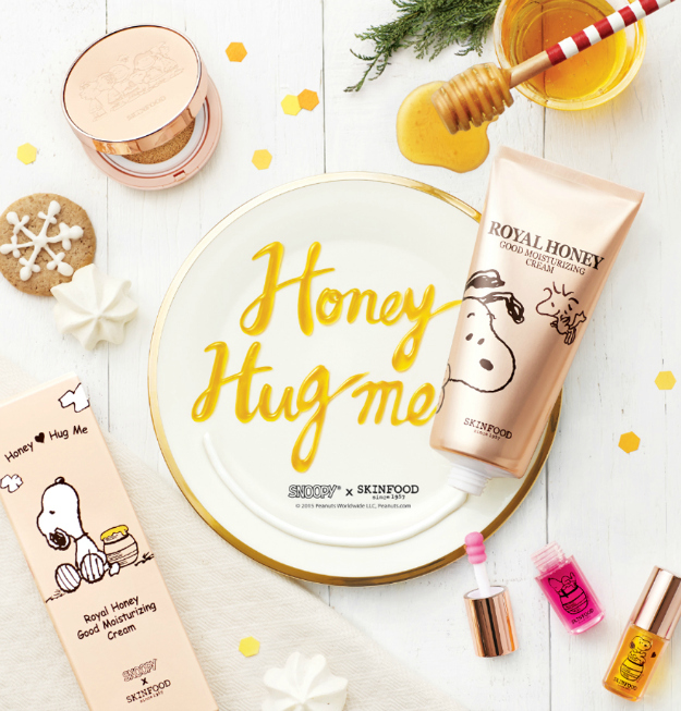 New in K-beauty, Trending in K-beauty, Korean beauty November 2015. New makeup and skincare launches. Korean PA++++ sunscreen, Nuskin Ageloc Me, Aritaum Apricot Seed, IPKN Perfect Cleansing Oil, Ryeo Korean Beauty Hair Art Collaboration Kits, The Face Shop Holiday, Mango Seed, Hand Creams, Skinfood Snoopy Royal Honey, SU:M37 Signature Essences, Agatha Cosmetique Tres Bien Eye Tints, Lalavesi Queen Skull Diamond Cushion, Etude House Snowy Dessert Holiday 2015 collection, VOV Holiday, A'pieu Doraemon Holiday, Innisfree Green Christmas Holiday 2015, SU:M37 Holiday, ShopKoreanBeauty.com by MakeupbyDamee