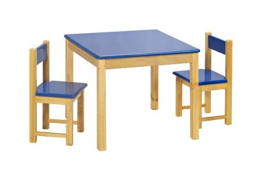 Ideas para preescolar juegos de integraci n for Mesas para preescolar