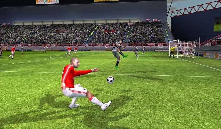Dream League Soccer 1.57 cheats