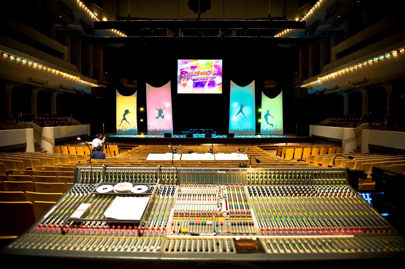 small concert stage design ideas - Concert Stage Design Ideas