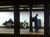 metro a New York