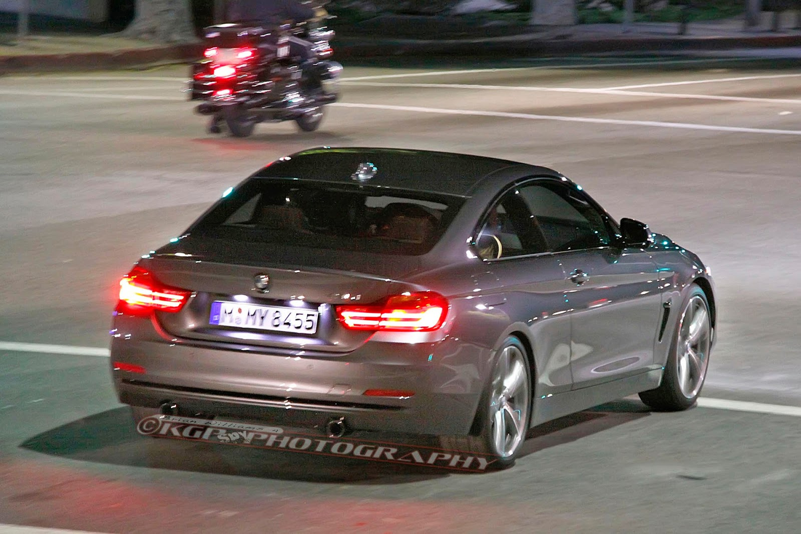 2014 Bmw 435i Coupe Fully Uncovered Gallery Best Of