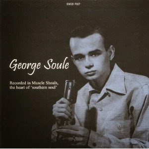 George Soule - So Glad You Happened To Me