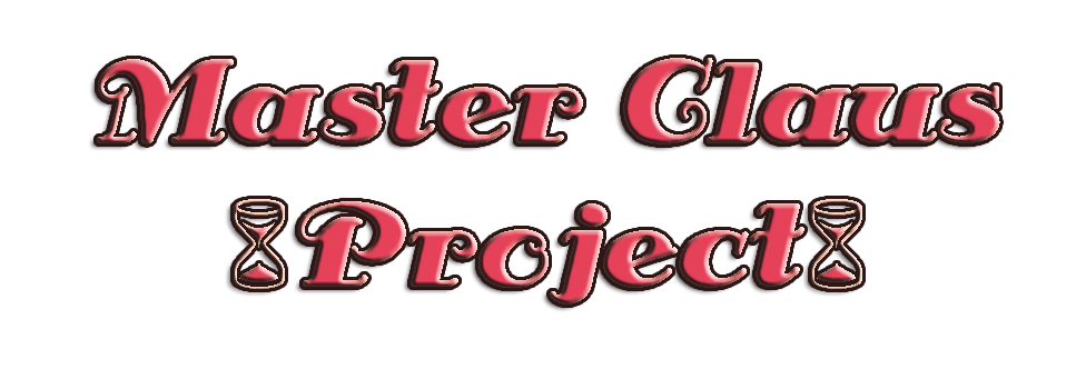 Master Claus Project