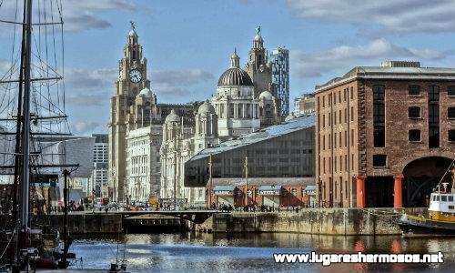 Lugares hermosos para visitar y recorrer en Reino Unido