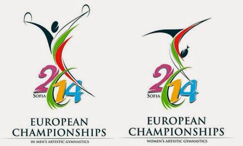 GIMNASIA ARTÍSTICA-Campeonato de Europa 2014 (Sofía, Bulgaria)