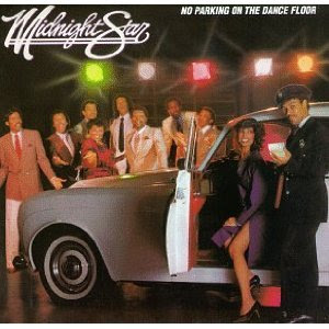 Midnight Star - No Parking On The Dance Floor (Funk)