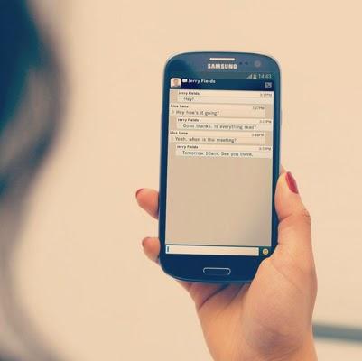 kelebihan bbm di android