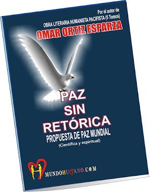 PROPUESTA DE PAZ MUNDIAL
