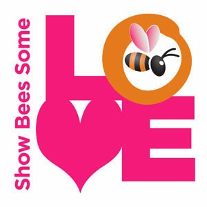 Show Bees Some Love