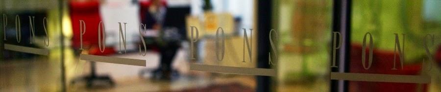 Actualidad PONS Patentes y Marcas