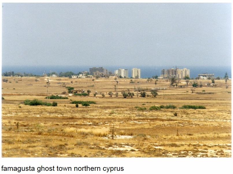 rejser til nord cypern