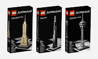 Lego Architecture Series5
