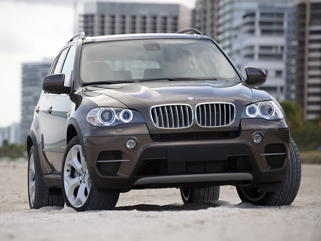 Best Of Automobile  Bmw x5 2011