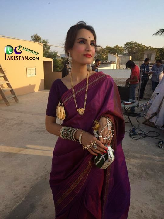 Nadia Hussain New Character in Upcoming Serial