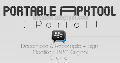 Portal M2.5 V2.5 (Aplikasi MOD BBM Dengan Mudah)
