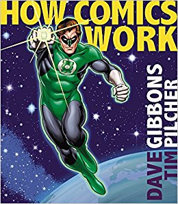 DAVE GIBBONS & TIM PILCHER SIGNED COPIES