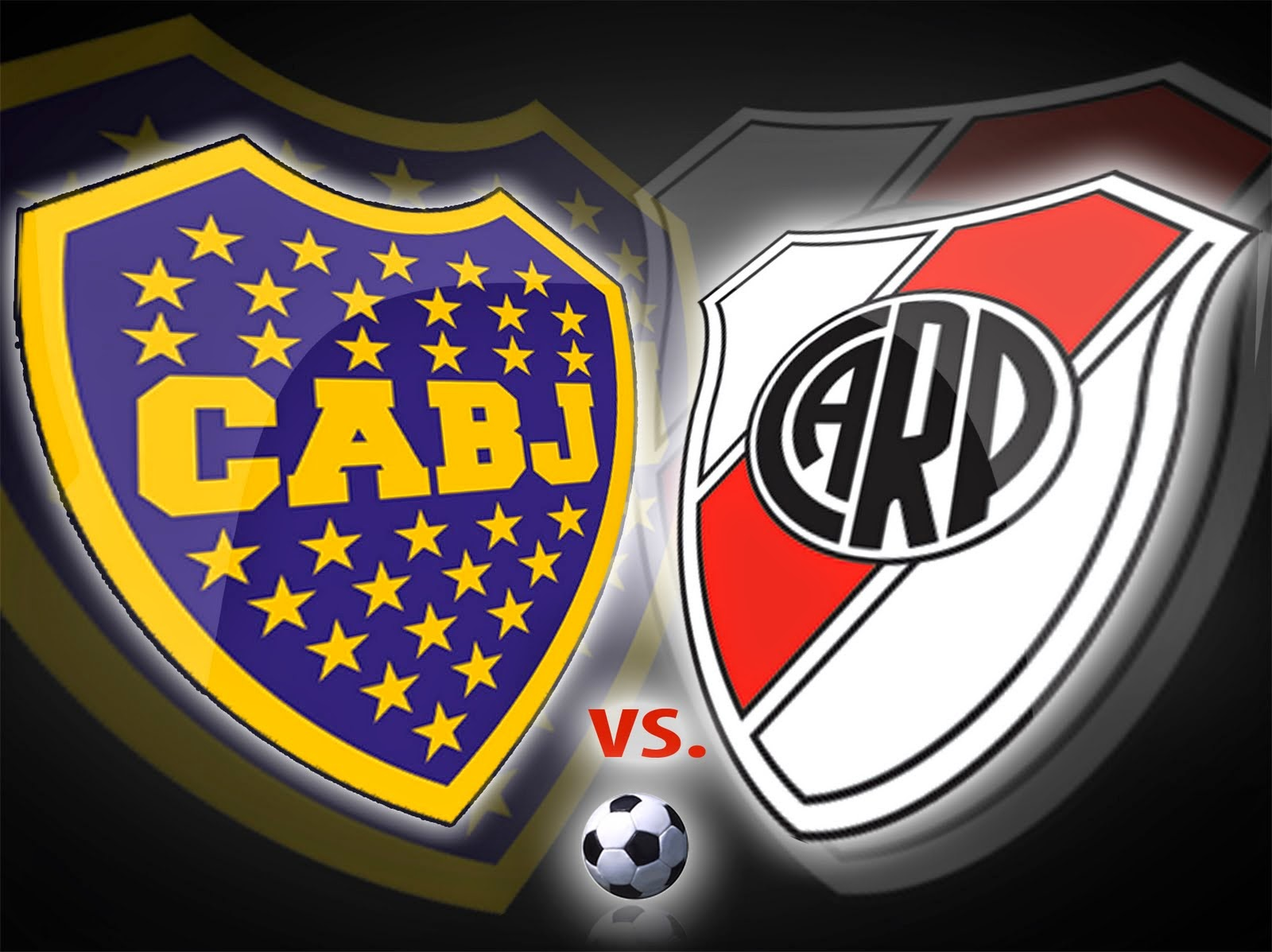 Boca vs River en vivo