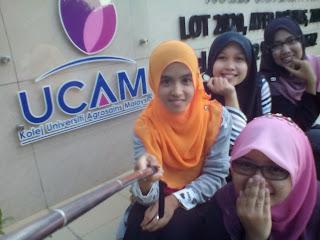 Kolej Universiti Agrosains Malaysia