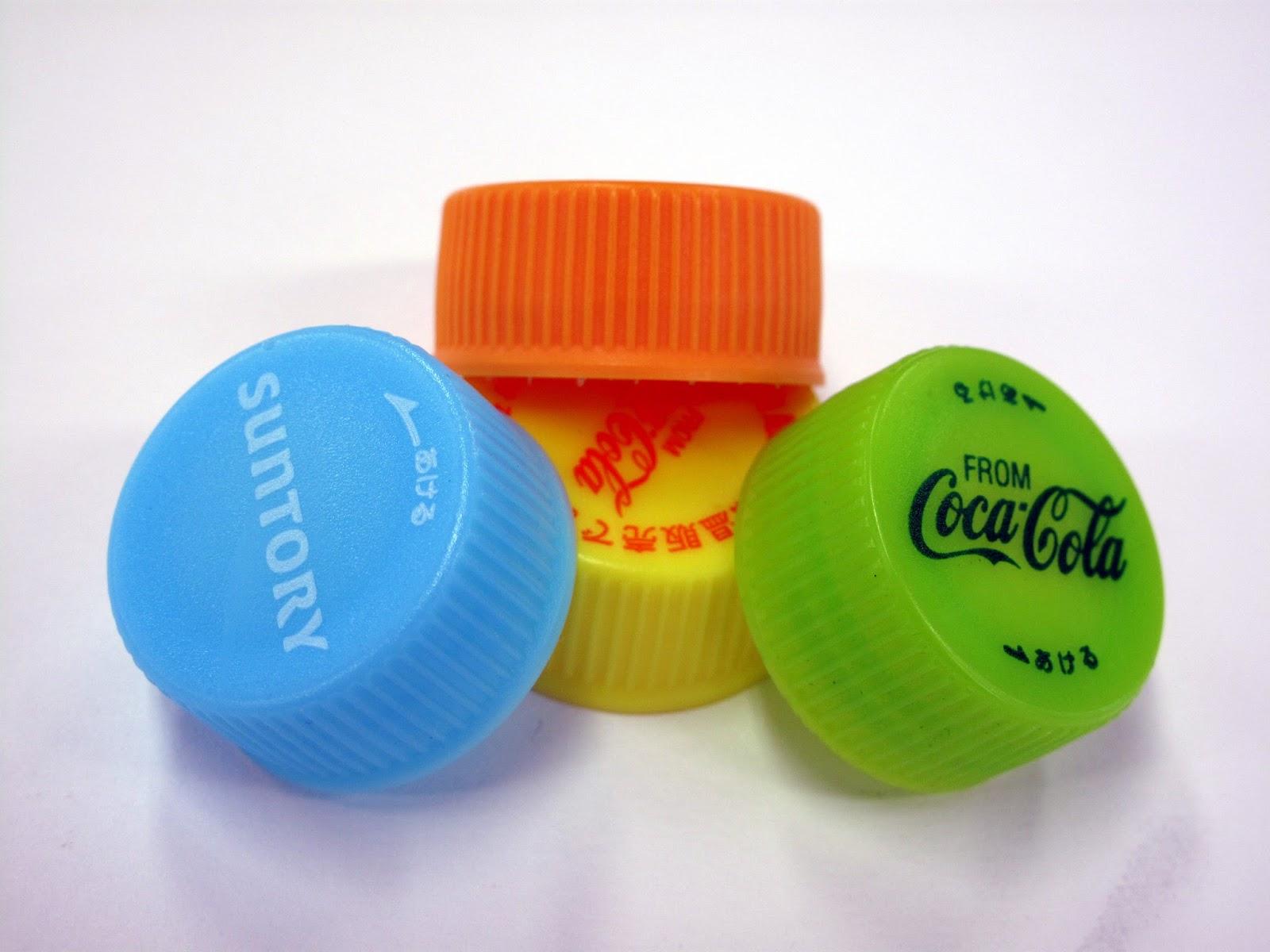 ホット用とコールド用ではペットボトルの材質は …