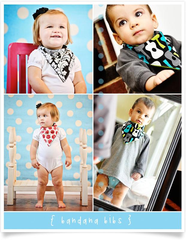 bandana bibs for babies