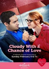 Cloudy with a Chance of Love 2015 Watch Online