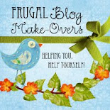 Frugal Blog Make-Overs Badge