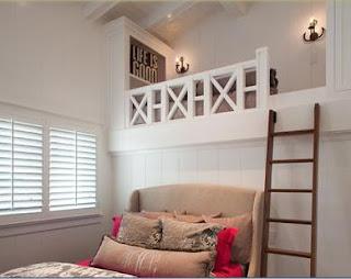 Decorar habitaciones septiembre 2012 for Habitaciones juveniles originales
