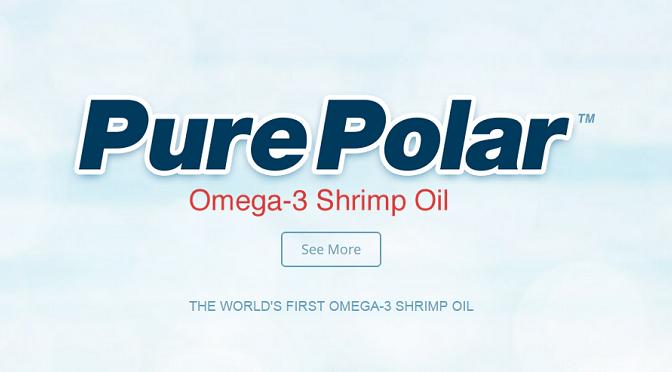 Omega-3/Astaxanthin Shrimp Oil