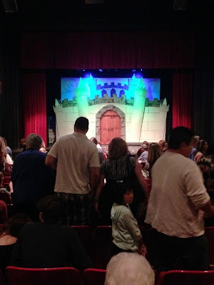 """Monty Python's Spamalot"" – Roseville Theatre Arts Academy"