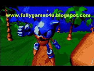 Download Free Sonic 3D Blast Dirct Link