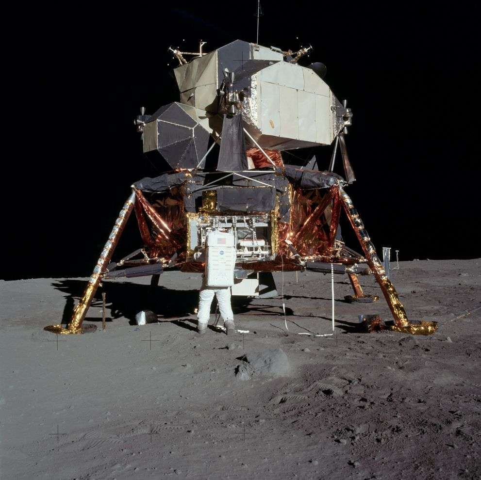 neil armstrong research paper