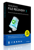 Auslogics File Recovery 3.4.0.0