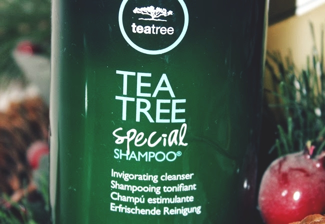 Paul Mitchell Tea Tree Special shampoo review. Paul Mitchell samponi. Best shampoo for oily hair. Najbolji samponi za masnu kosu.
