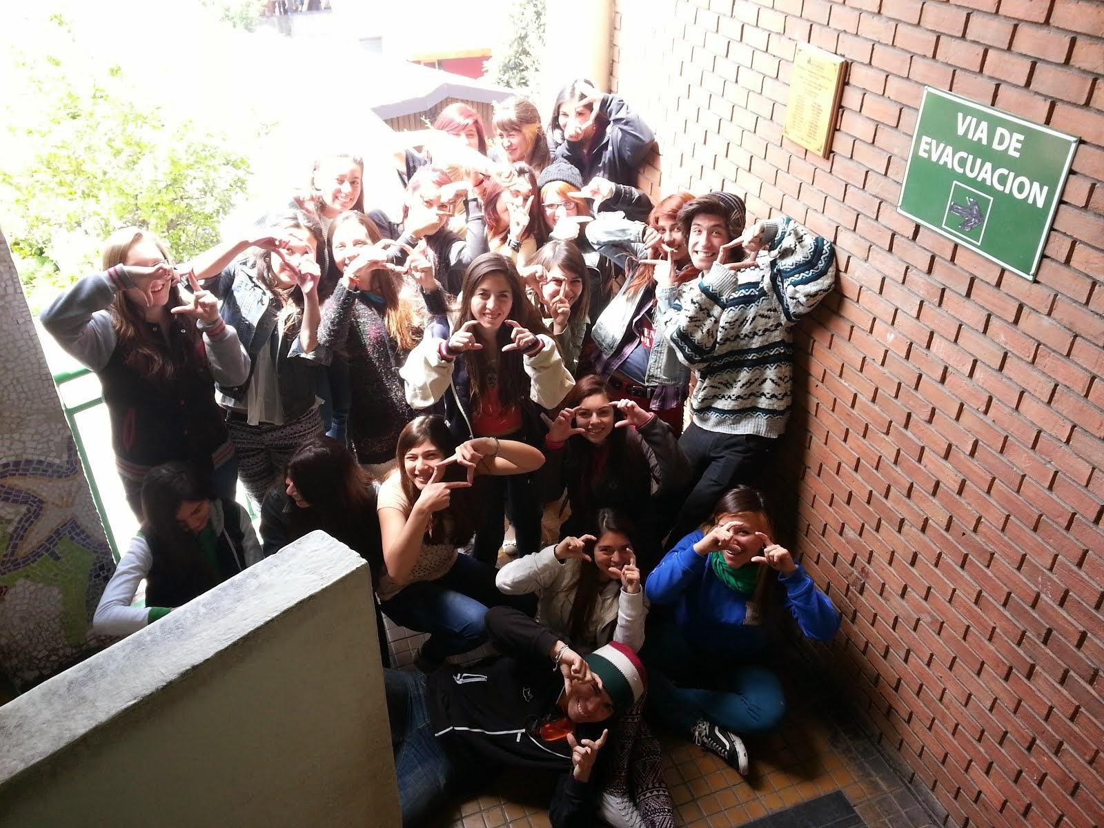 FOTÓGRAFOS 2013