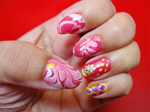 Different Art Designs : Different nail art designs beauty and lifestyle mantra