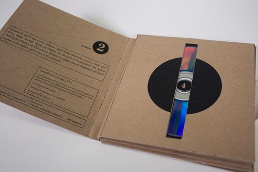 CD DVD Packaging Design
