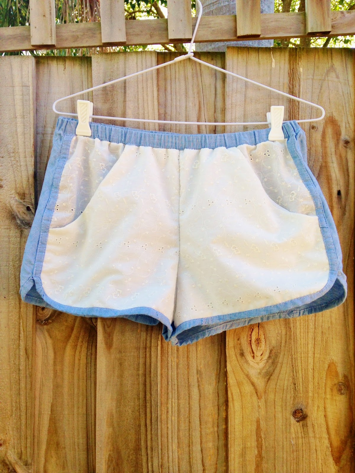 http://mel-allwrappedup.blogspot.com.au/2015/02/not-so-city-gym-shorts.html