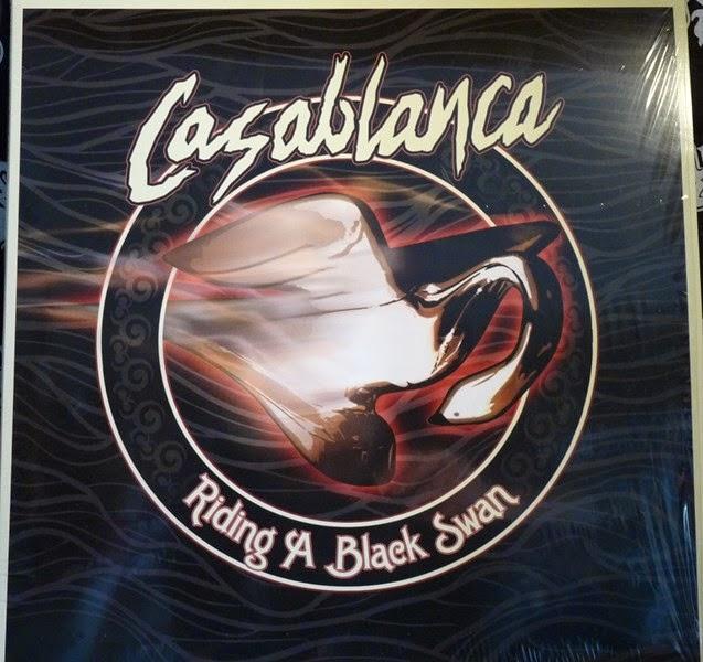 Casablanca black singles