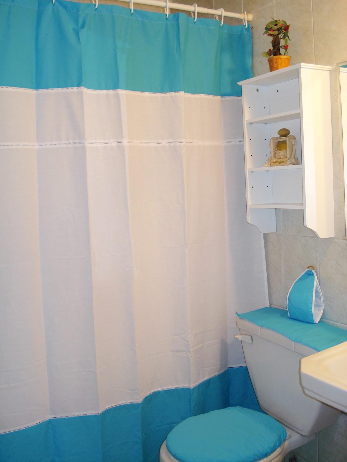 Baño Blanco De Limon:RVA Diseños