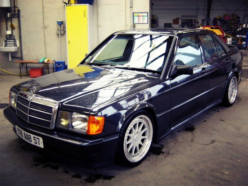 mercedes benz w201 190e carlsson benztuning. Black Bedroom Furniture Sets. Home Design Ideas