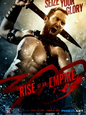 300: Đế Chế Trỗi Dậy
